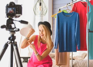 The Best Camera for Fashion Bloggers