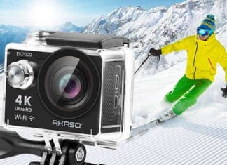 Action Cameras Like GoPro But Cheaper (Top 5 Cameras Comparison)