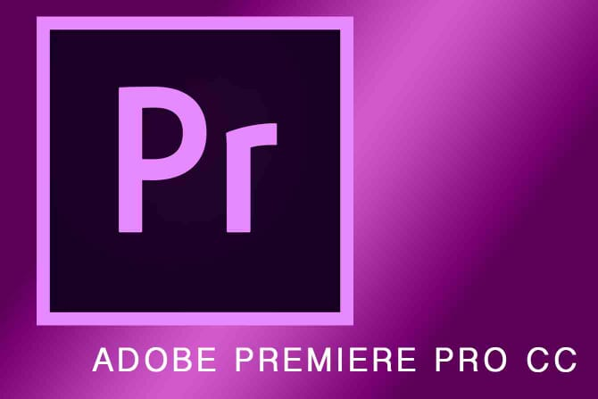 Adobe Premier Pro CC - One of the Best Drone Footage Editing Software