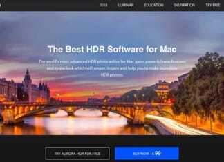 The Best HDR Software Compared 1