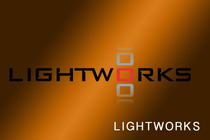 Lightworks by EditShare a good option for Drone Video Editing Work