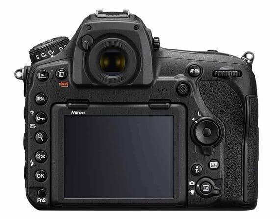 Nikon D850 FX-format Digital SLR Camera BodyNikon D850 FX-format Digital SLR Camera Body