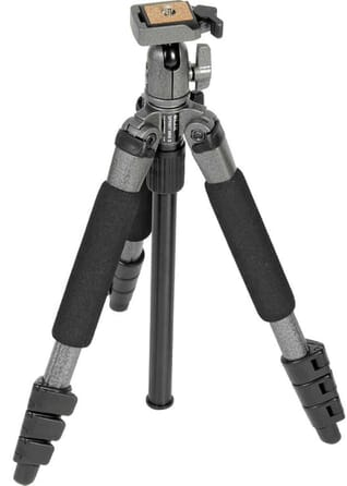 Slik Sprint Mini II Tripod with SBH-100DQ ball head