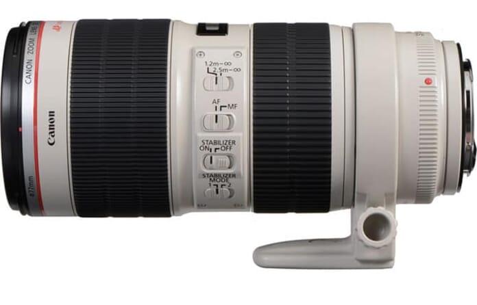 Best Lenses for Canon 7D Mark II (7 Powerful Lenses)
