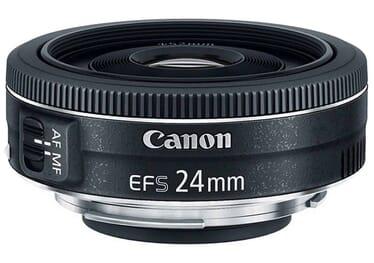 Canon 24mm STM