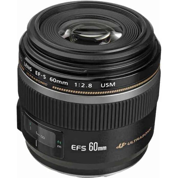 Canon 60mm