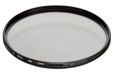 Hoya 58mm Circular Polarizer