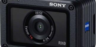 Sony RXO