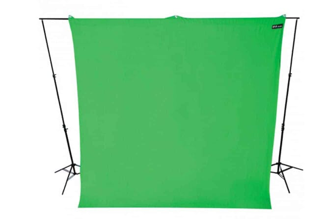 green screen chroma ket background