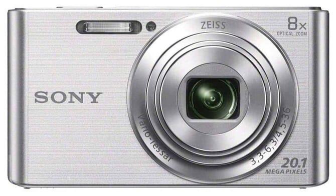 Sony DSC W830