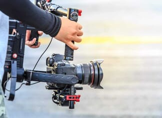 Best Gimbals for DSLR and Mirrorless Cameras