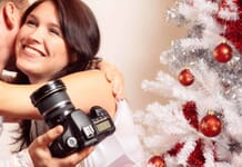 The Most Gifted DSLR Cameras