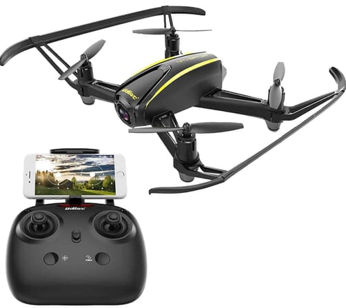 DROCON, one of the best drones under $200.