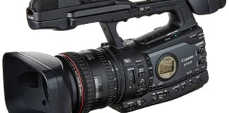Best Professional Camcorders 2