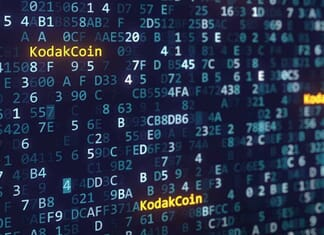 Kodakone Blockchain with KodakCoin