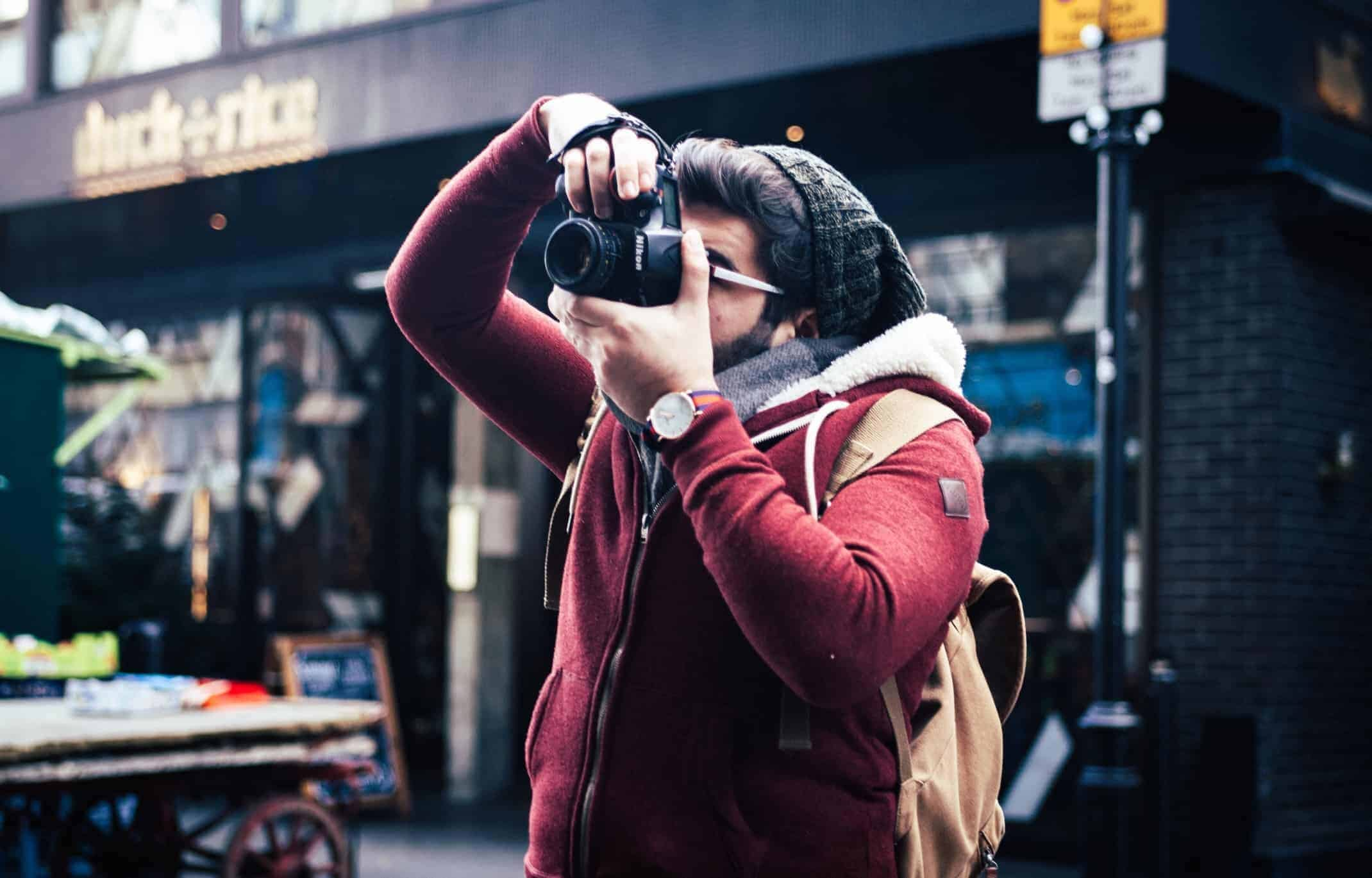 The Best Street Photography Cameras in 2019 (Top 8 Picks)