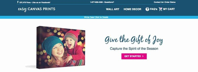 Review of the Best Canvas Printing Service Providers 3