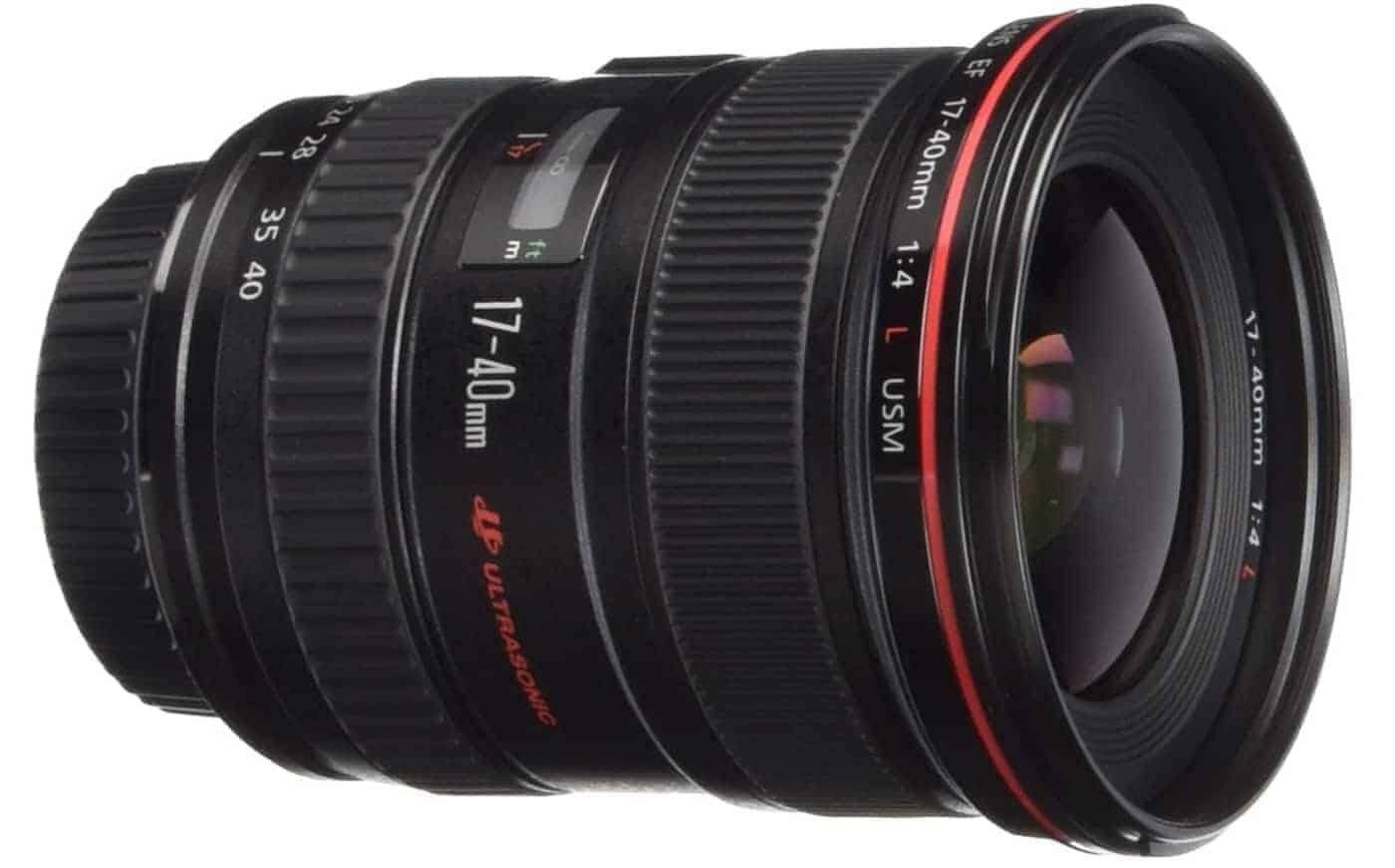 Best Canon Landscape Lenses Compared 6 Top Picks In 2019
