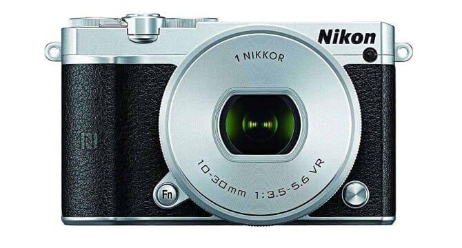 Nikon Mirrorless Camera for Travel