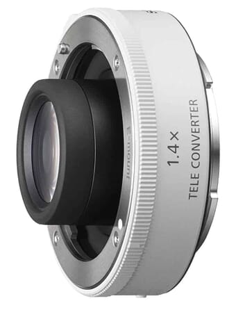 Teleconverter 101. Learn what a Teleconverter is and when to use one.