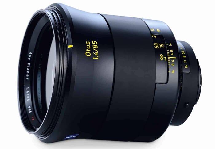 Zeiss Otus 85mm f1.4 Apo Planar T ZF.2