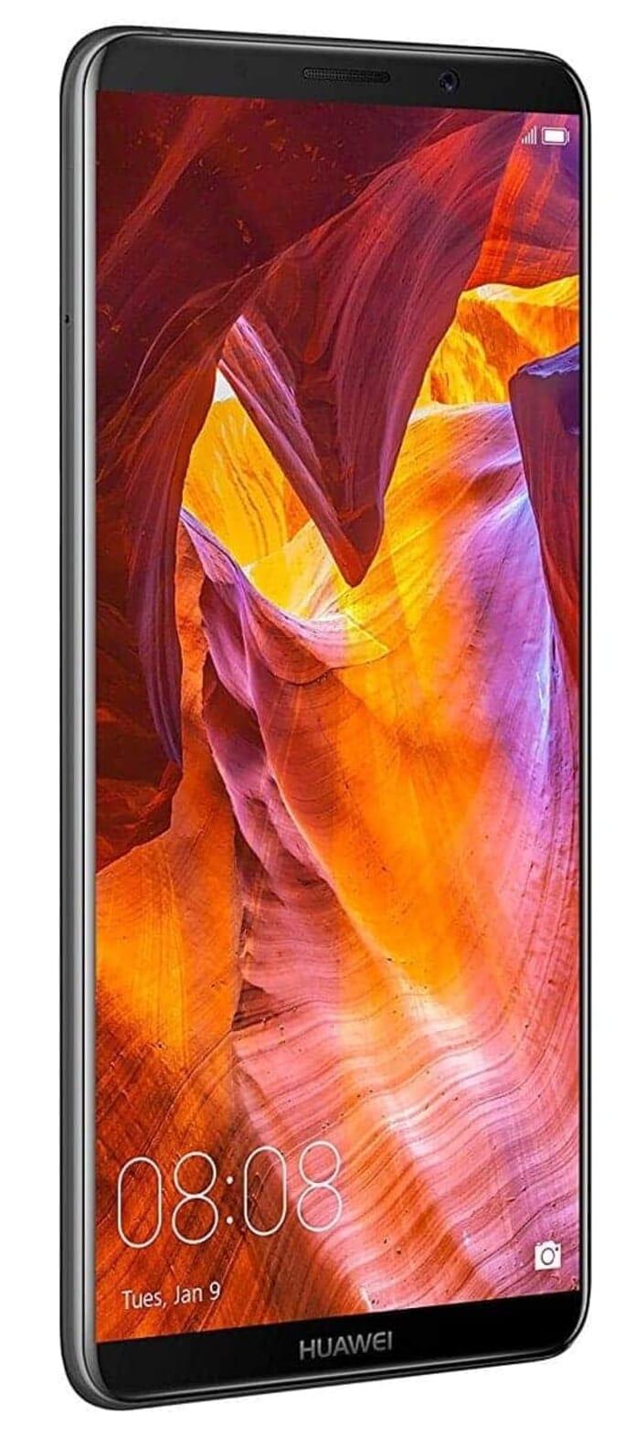 Huawei Mate 10 Pro Unlocked Phone 6 inch 6GB 128GB