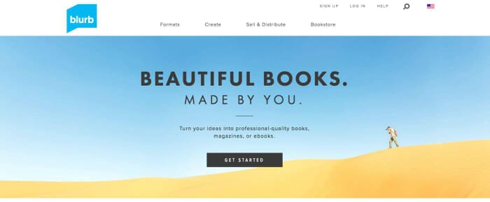 Blurb Photo Book Printer (How do they Compare to Mixbook?)
