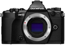 Olympus OM-D E-M5 Mark II - Retailing Well Below $1,000
