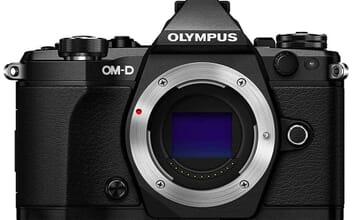 Olympus OM-D E-M5 Mark II - Retailing Well Below $1,000