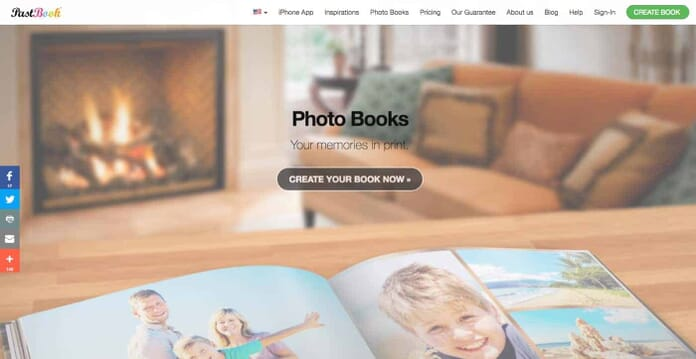Best Photo Book Printing Services: 12 Perfect Photo Book Options