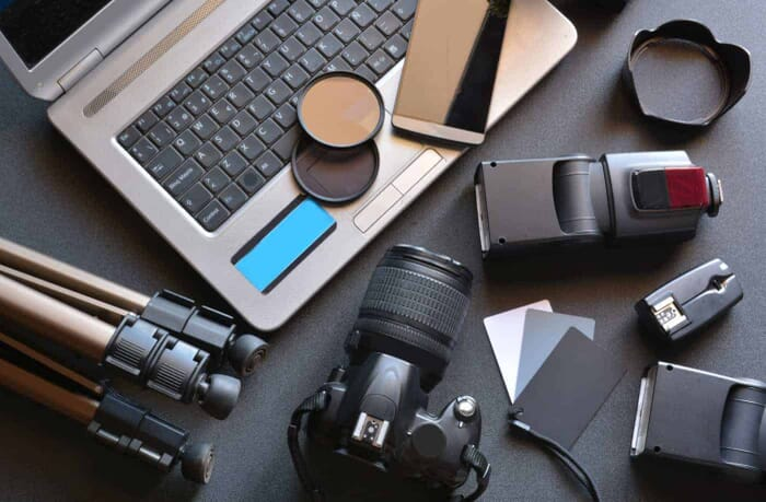 Real Estate Photography Accessories (Must Have for Pro Real Estate Photographers)