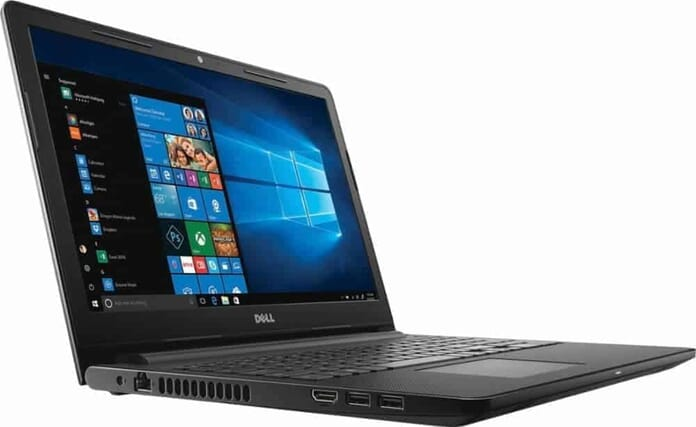 Dell Inspiron 15.6 inch HD Touchscreen Flagship High Performance Laptop PC