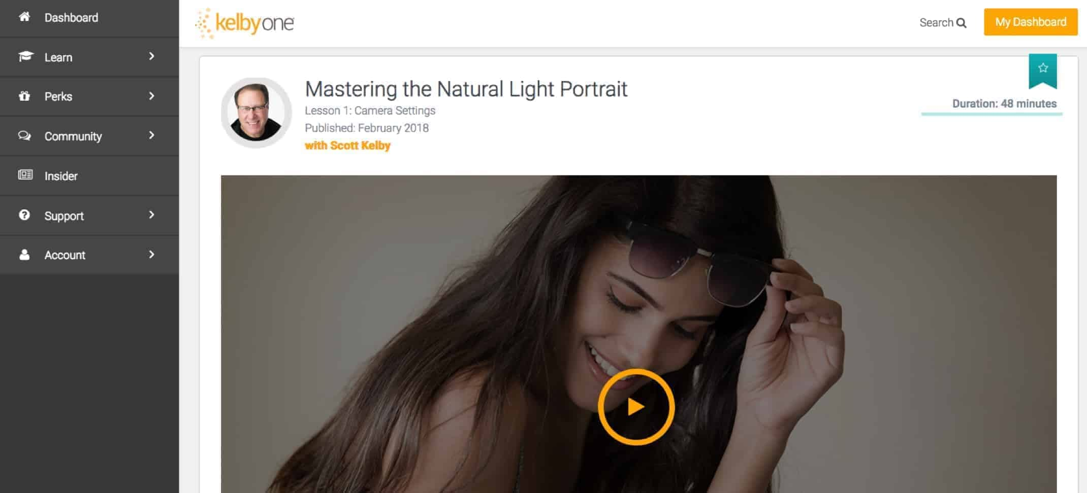 Best Photography Classes Online (3 Amazing Picks in 2019)