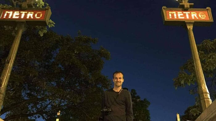 Daniele Carrer - the Microstock Guru - now making thousands of dollars selling stock footage videos online