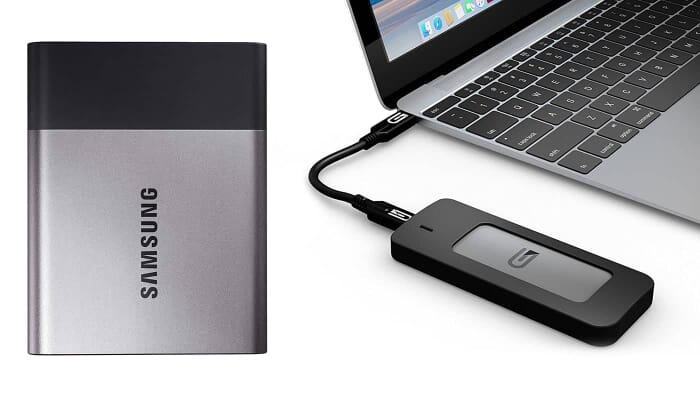 SSD storage solutions