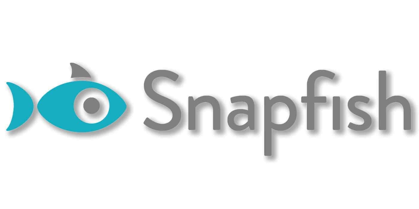 Snapfish Collage Photo Printing Service. Our #3 Pick!