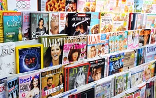 Submit Photos to Magazines