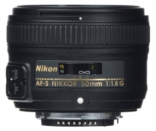 The Best Nikon DSLR Lenses for Beginners