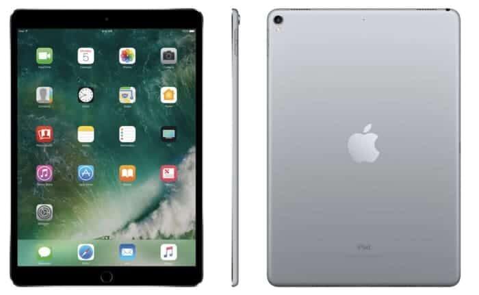 Apple 10.5″iPad Pro