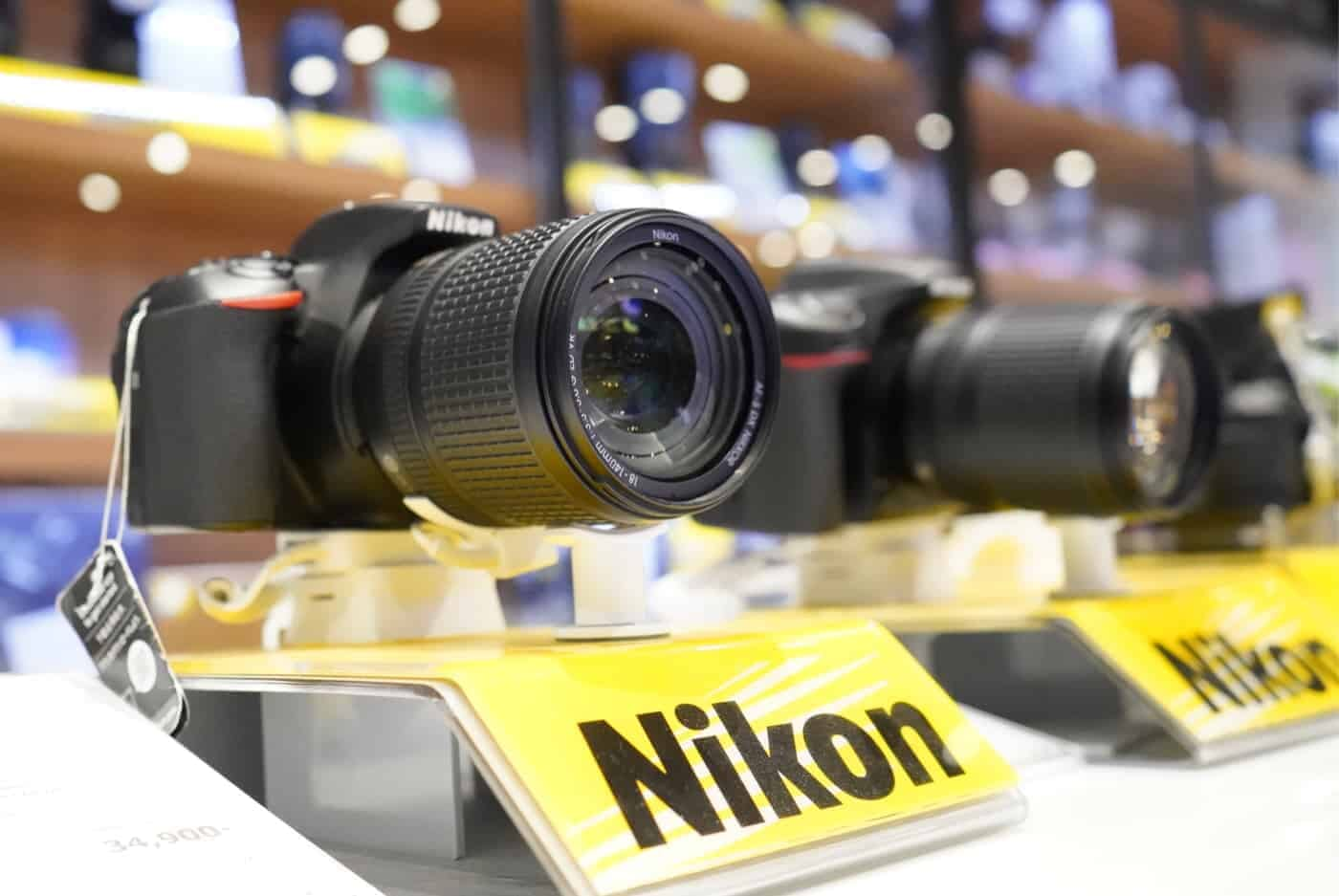How To Choose The Best Nikon DSLR Lenses (for Beginners)