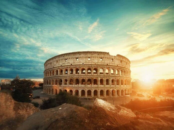 How to Optimize Your Image for Search Engines (File Name Matters: E.g. Colosseum-Rome-Sunset.jpg