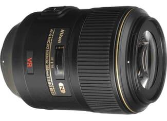 Nikon AF-S VR Micro-NIKKOR 105mm f2.8G IF-ED Lens