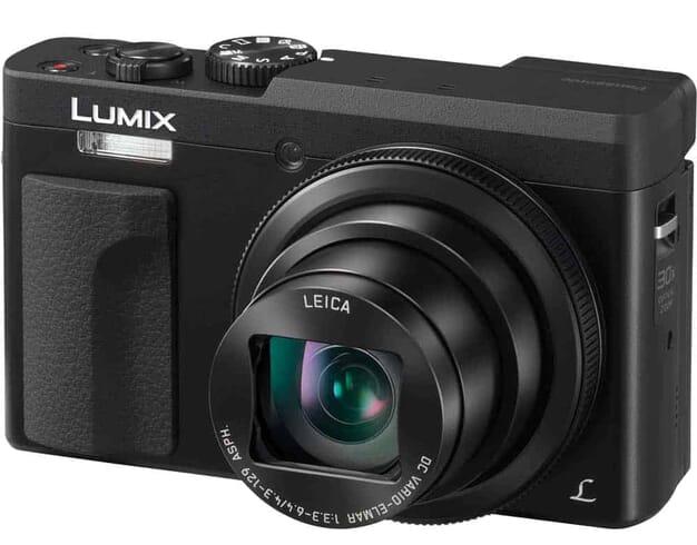 Panasonic Lumix DC-ZS70 Digital Camera