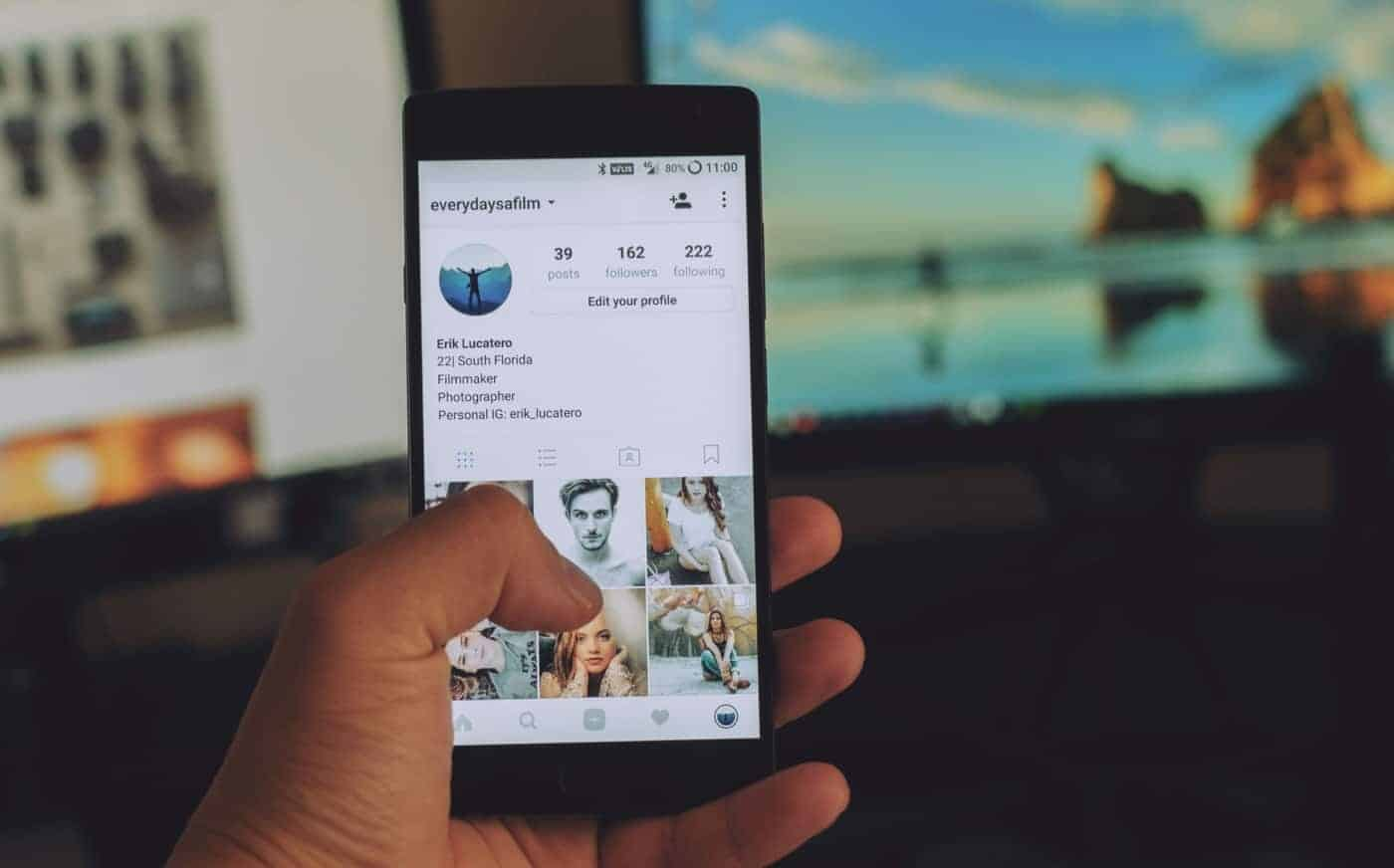 How to Upload Photos to Instagram from a Computer (7 Desktop