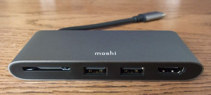 USB-C Multimedia Adapter