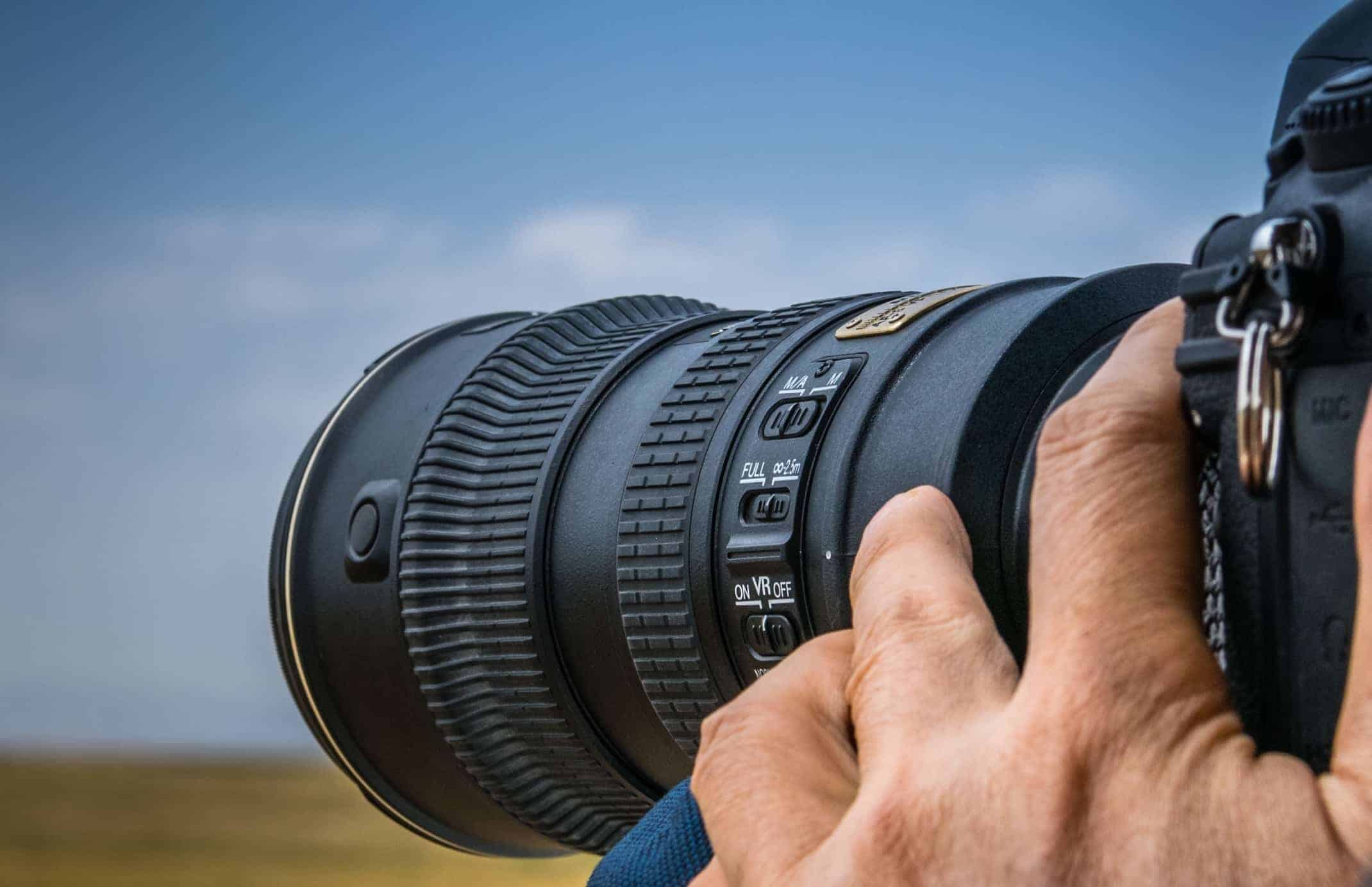 The Best Nikon Landscape Lenses Compared (7 Great Picks)