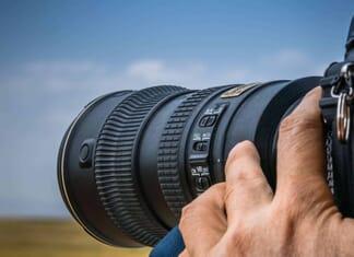 Comparing the best Nikon landscape lenses