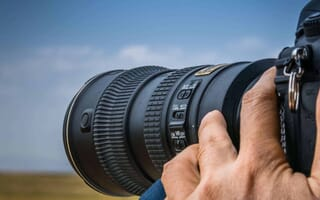 Comparing the best Nikon landscape lenses