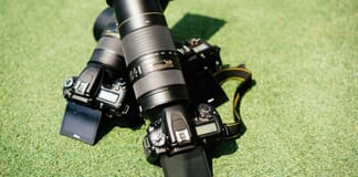 Comparing the Best Nikon FX (Full Body) DSLR Cameras