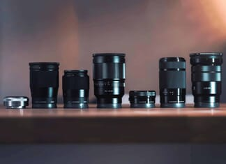 The Ultimate DSLR Lens Guide (read this before buying your new lens)